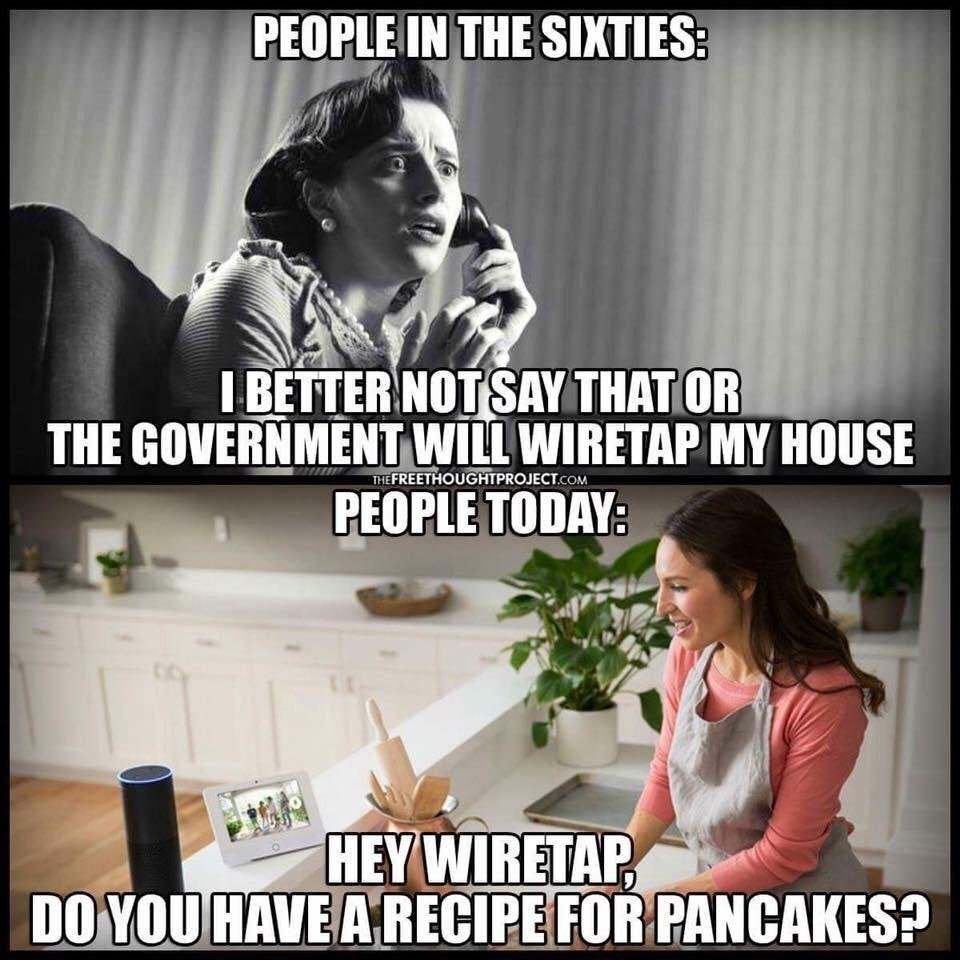 Hey wiretap can I have a recipe for pancakes
